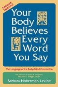 your body believes every word you say book